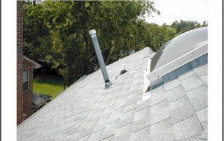Roof Flue